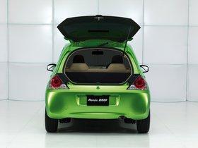 Ver foto 2 de Honda Brio Concept 2010