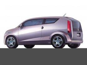 Ver foto 2 de Honda Bulldog Concept 2001