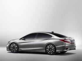 Ver foto 4 de Honda C Concept 2012