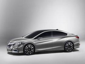 Ver foto 3 de Honda C Concept 2012