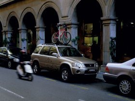 Ver foto 3 de Honda CR-V 1996