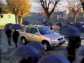 Ver foto 2 de Honda CR-V 1996