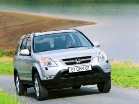 Ver foto 16 de Honda CR-V 2002