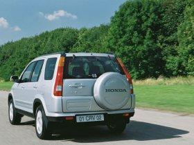 Ver foto 15 de Honda CR-V 2002