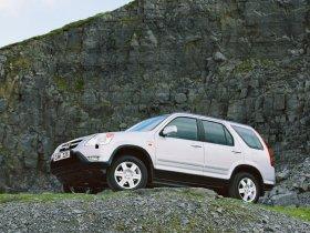 Ver foto 13 de Honda CR-V 2002