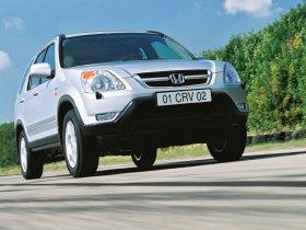 Ver foto 9 de Honda CR-V 2002