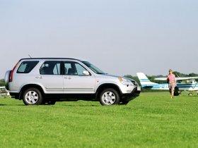 Ver foto 8 de Honda CR-V 2002
