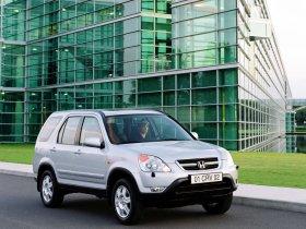 Ver foto 25 de Honda CR-V 2002