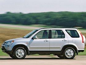 Ver foto 6 de Honda CR-V 2002