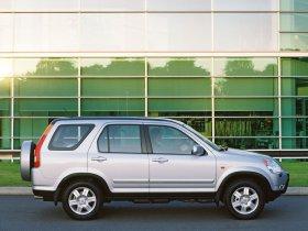 Ver foto 4 de Honda CR-V 2002