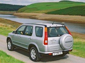 Ver foto 3 de Honda CR-V 2002