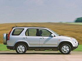 Ver foto 2 de Honda CR-V 2002