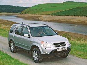 Fotos de Honda CR-V 2002
