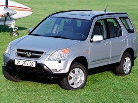 Ver foto 24 de Honda CR-V 2002