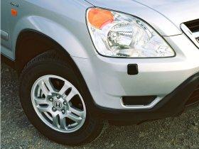 Ver foto 23 de Honda CR-V 2002