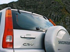 Ver foto 22 de Honda CR-V 2002