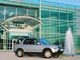 Ver foto 21 de Honda CR-V 2002