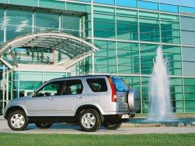 Ver foto 20 de Honda CR-V 2002