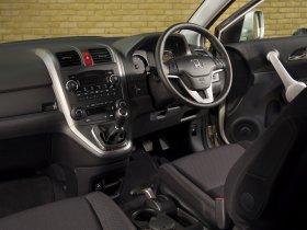 Ver foto 20 de Honda CR-V 2007