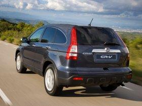 Ver foto 11 de Honda CR-V 2007