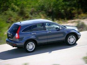 Ver foto 9 de Honda CR-V 2007