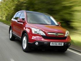 Ver foto 5 de Honda CR-V 2007