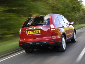 Ver foto 2 de Honda CR-V 2007