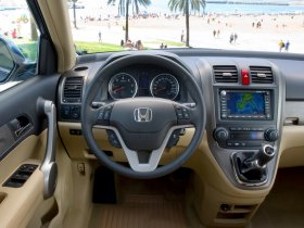 Ver foto 19 de Honda CR-V 2007