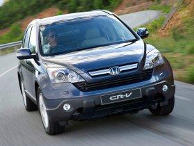 Fotos de Honda CR-V 2007