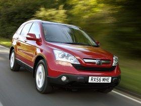 Ver foto 17 de Honda CR-V 2007