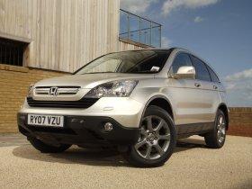 Ver foto 15 de Honda CR-V 2007