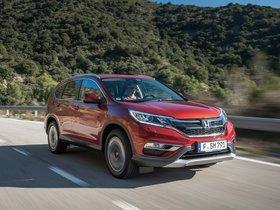 Ver foto 7 de Honda CR-V 2015