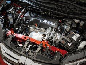 Ver foto 14 de Honda CR-V 2015