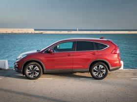 Ver foto 9 de Honda CR-V 2015