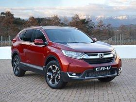 Fotos de Honda CR-V