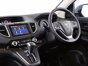 Ver foto 19 de Honda CR-V Australia 2014