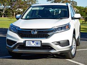 Ver foto 8 de Honda CR-V Australia 2014