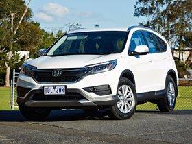 Ver foto 4 de Honda CR-V Australia 2014