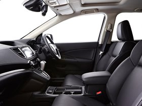Ver foto 18 de Honda CR-V Australia 2014