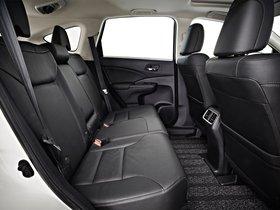Ver foto 17 de Honda CR-V Australia 2014