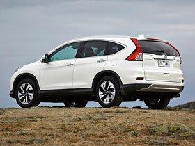 Ver foto 15 de Honda CR-V Australia 2014