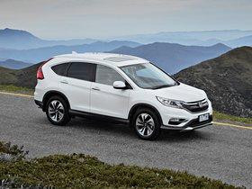 Ver foto 14 de Honda CR-V Australia 2014