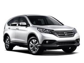 Fotos de Honda CR-V China 2012