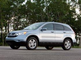 Fotos de Honda CR-V EX-L USA 2010
