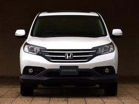 Ver foto 10 de Honda CR-V Japan 2012