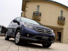 Ver foto 7 de Honda CR-V Japan 2012