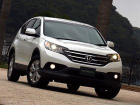 Ver foto 5 de Honda CR-V Japan 2012