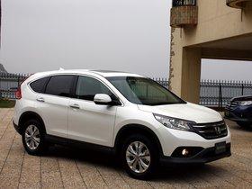 Ver foto 4 de Honda CR-V Japan 2012
