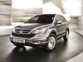 Ver foto 16 de Honda CR-V UK 2010