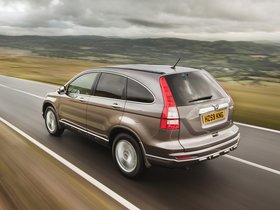 Ver foto 7 de Honda CR-V UK 2010